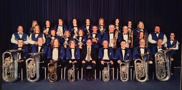 Under the spotlight: Dunaskin Doon | Scottish Brass Band ...